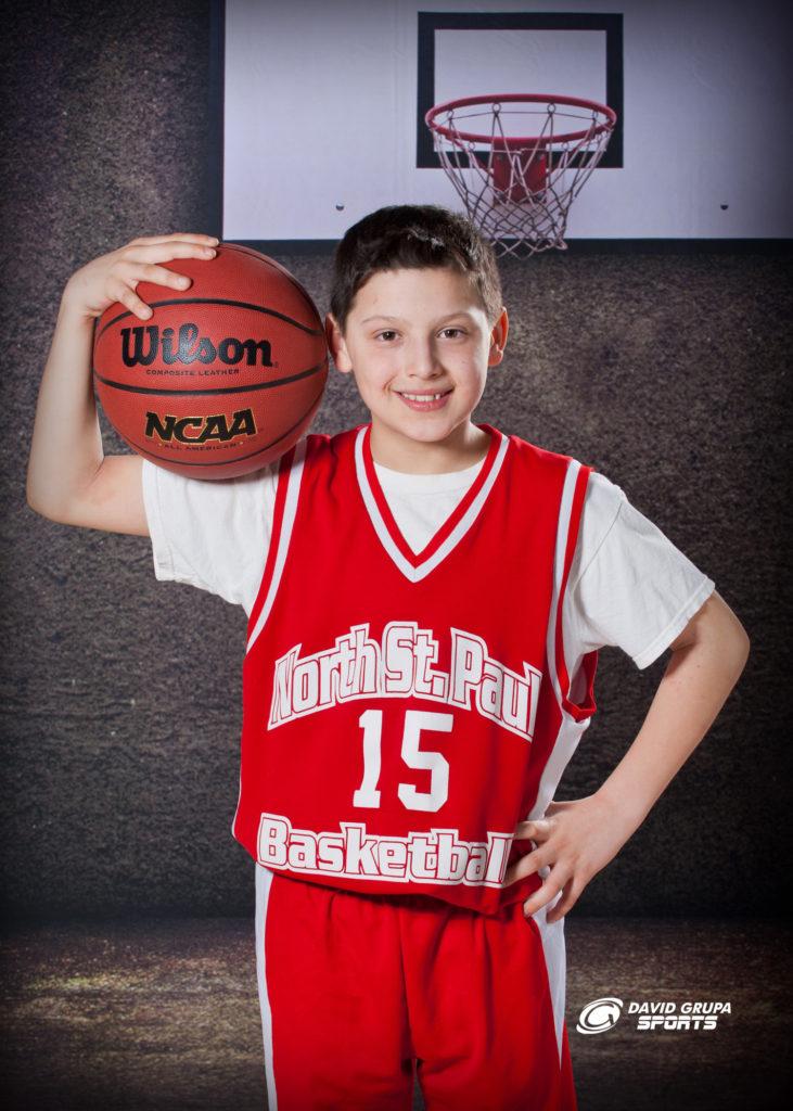 David Grupa Sports - Basketball Team Photographs