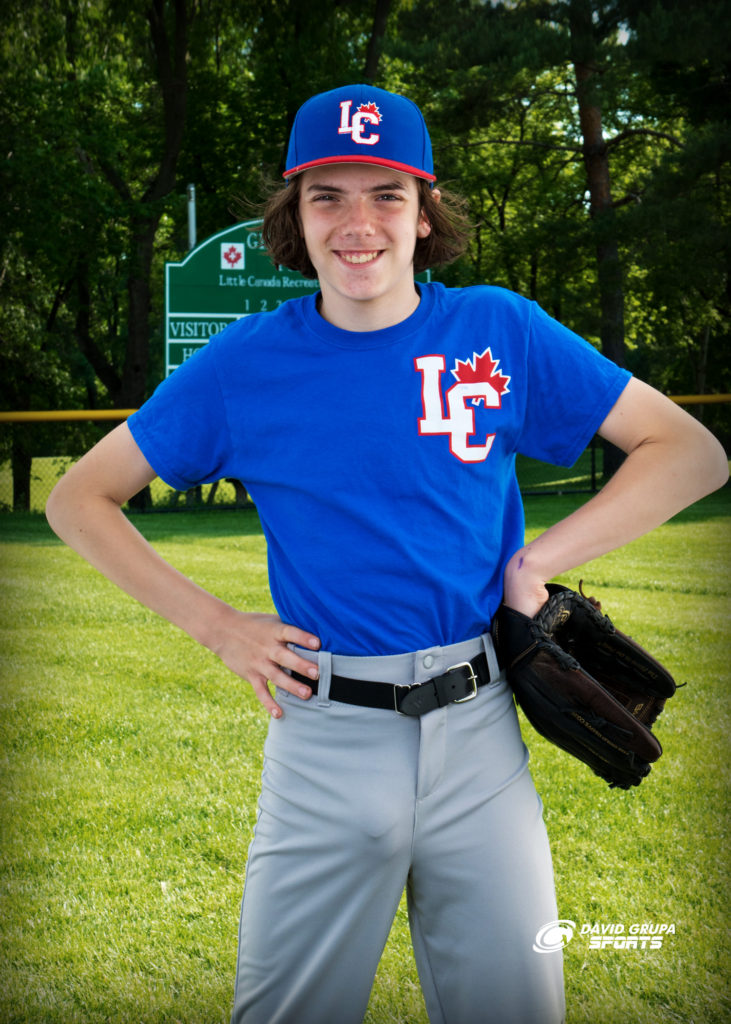 David Grupa Sports - Baseball Team Photographs